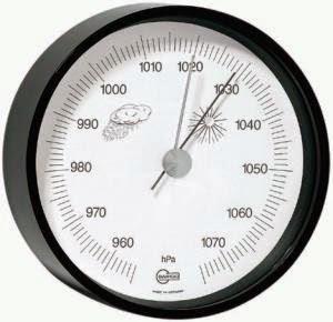 Qué es un barómetro