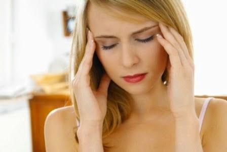 Causas extrañas del dolor de cabeza