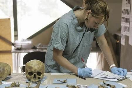 Qué es la ciencia forense