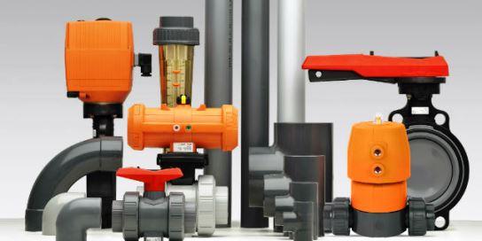 Canalizaciones en edificación: Tipos de tubería y su normativa