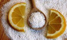 ¿Cómo se produce el ácido cítrico?