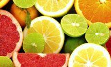 ¿Cuáles son las frutas cítricas y para qué sirven?